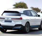 2022 Bmw Inext Vision Supercar Blondie Bilder Electric