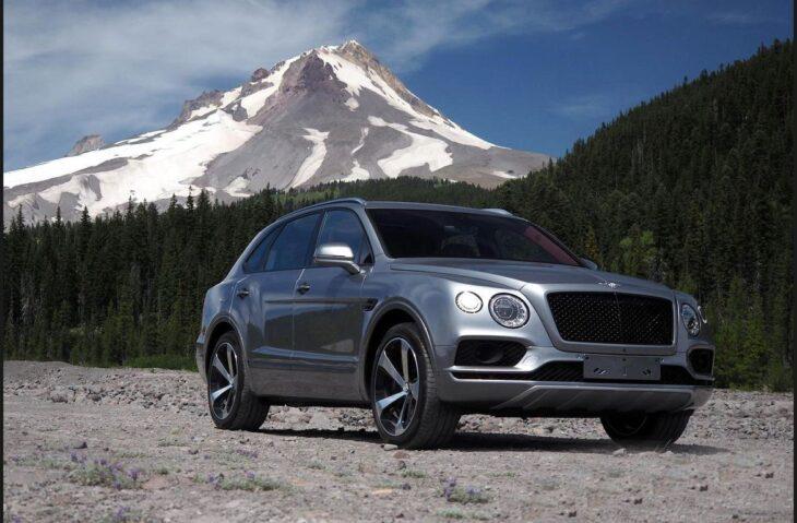 2022 Bentley Bentayga 2021 Suv New 2020 V8 Price Specs