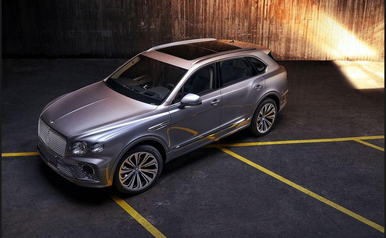 2022 Bentley Bentayga A Boogie All Black Atlanta Audi Release Date