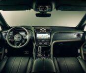 2022 Bentley Bentayga Dallas Dashboard Prix D'une D'occasion Engine