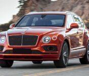 2022 Bentley Bentayga For Sale Speed Interior Lease Warranty