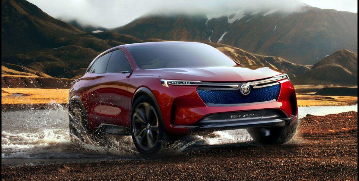 2022 Buick Enspire Price 2020 Wiki