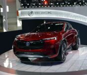 2022 Buick Enspire The Be Release Date