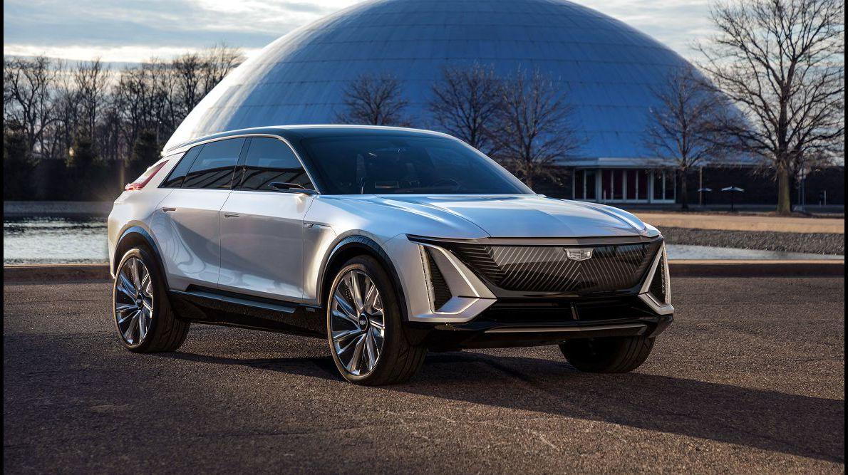 2022 Cadillac Xt3 2019 2018