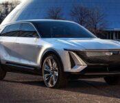 2022 Cadillac Xt3 2020 Price
