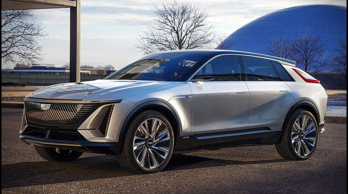 2022 Cadillac Xt3 2021 Review