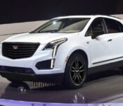2022 Cadillac Xt3 Horsepower Length