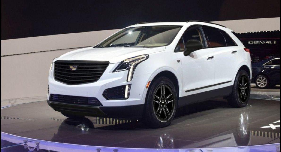 2022 Cadillac Xt3 Horsepower Length