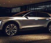 2022 Cadillac Xt3 New Prix Wiki