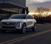 2022 Cadillac Xt3 Release Date