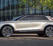 2022 Cadillac Xt3 Specs Dimensions