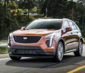 2022 Cadillac Xt3 Vs Xt4 Suv 2017
