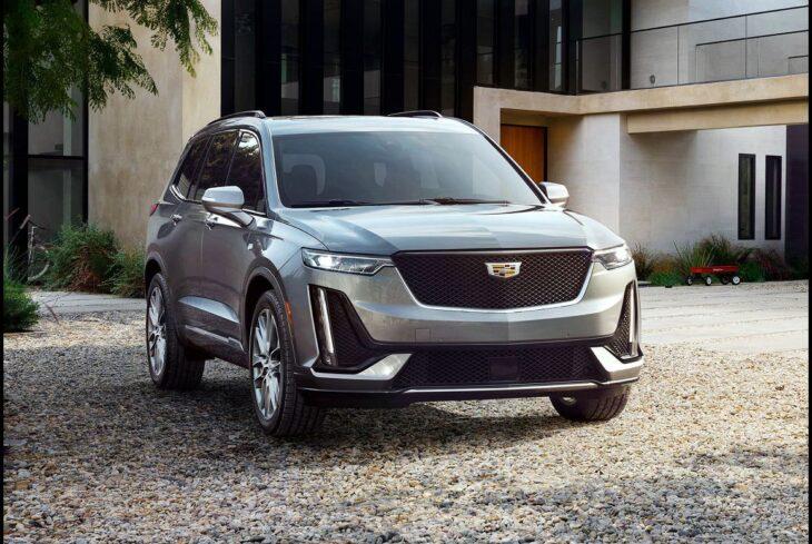 2022 Cadillac Xt6 2021 202 2018 Xt5 For Sale Horsepower