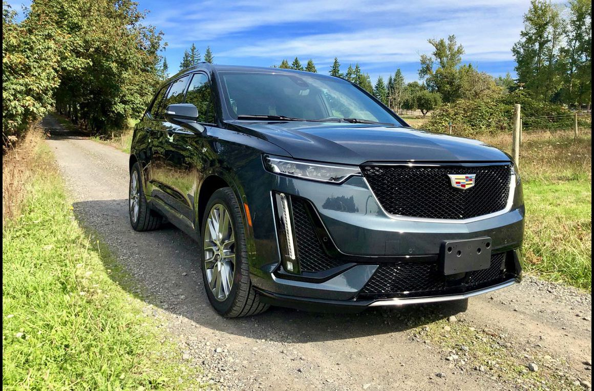 2022 Cadillac Xt6 A Rent Of Cost Show Me Gas Mileage