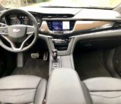 2022 Cadillac Xt6 Cruise Control All Black The Build Specs