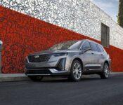 2022 Cadillac Xt6 Dimensions Deals Demo Depreciation Dealership Dashboard