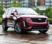 2022 Cadillac Xt6 Price Review Lease Interior V Used