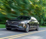 2022 Cadillac Xt9 Redesign