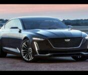 2022 Cadillac Xt9 Specs