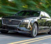 2022 Cadillac Xt9 Suv Alternatives