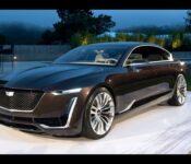 2022 Cadillac Xt9 Transmission