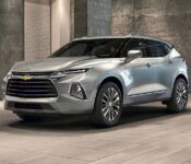 2022 Chevy Blazer A Cost Gas Mileage The Build Mpg Msrp
