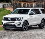 2022 Ford Expedition 2030 Facelift Hybrid Future Models 202
