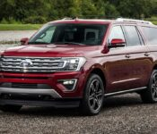 2022 Ford Expedition New Excursion Explorer For Sale 2020