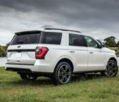 2022 Ford Expedition Redesign Max Refresh Interior 2021 Changes