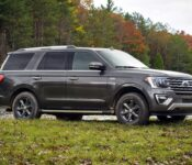 2022 Ford Expedition Towing Capacity 2019 2018 Near Me