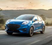 2022 Ford Puma 2021 2020 Usa Wrc St Price Models