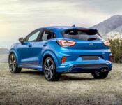 2022 Ford Puma Accessories The Lease A Buy Interior