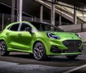 2022 Ford Puma Of Cost Images Finance On Size Hatchback