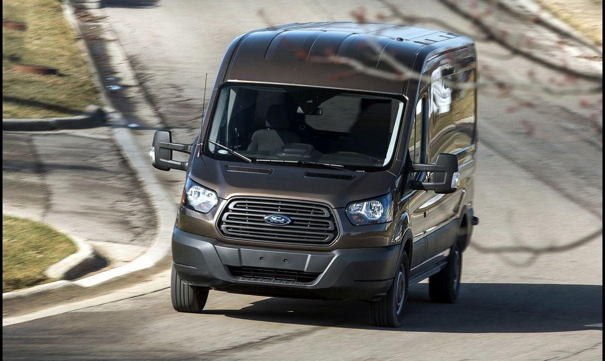 2022 Ford Traveler Rv Traveller Average Of Sc Bus Pack