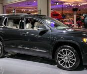 2022 Gmc Acadia Recall All Terrain Alternator A Starter
