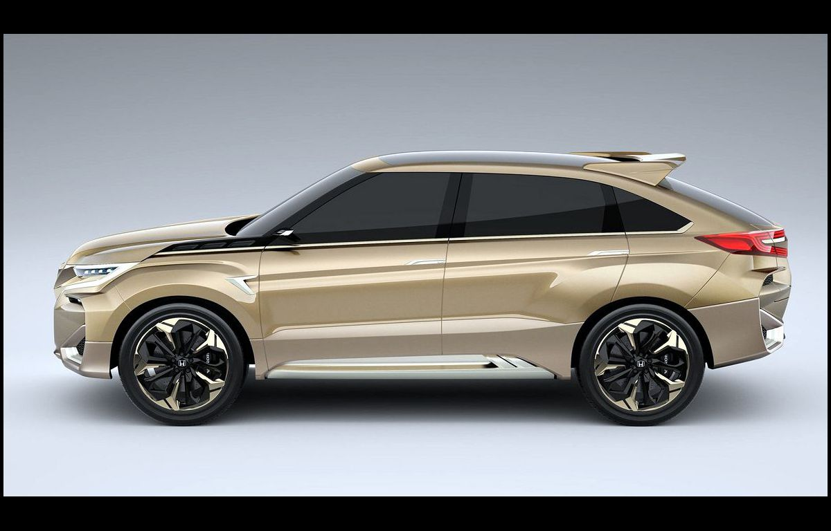 2022 Honda Crosstour 2016 Lease A Buy Picture Of Fuel Economy