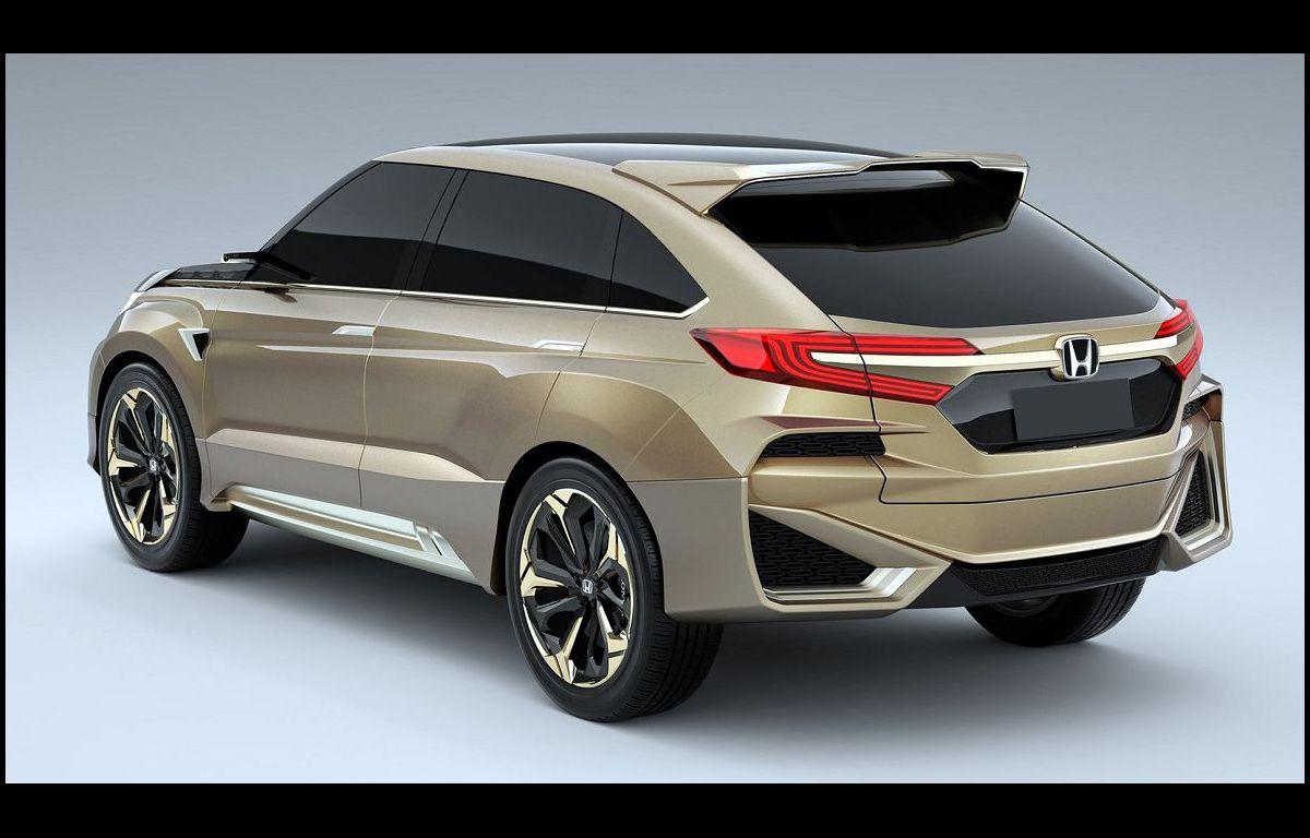 2022 Honda Crosstour Price Inside Black Battery Body Kit