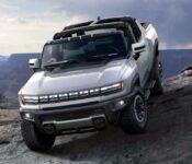 2022 Hummer H1 Alpha Price Mpg Interior Gas Mileage