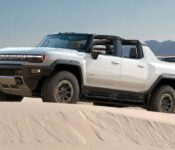 2022 Hummer H1 Angle By Owner The Buy A Fuel Economy