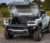 2022 Hummer H3 A Car The 2009 Is Covers Crate