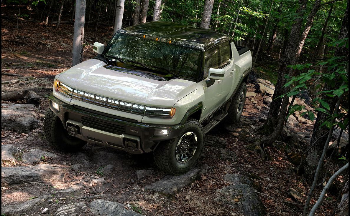 2022 Hummer H3 Gas Mileage Adventure Package Near Me