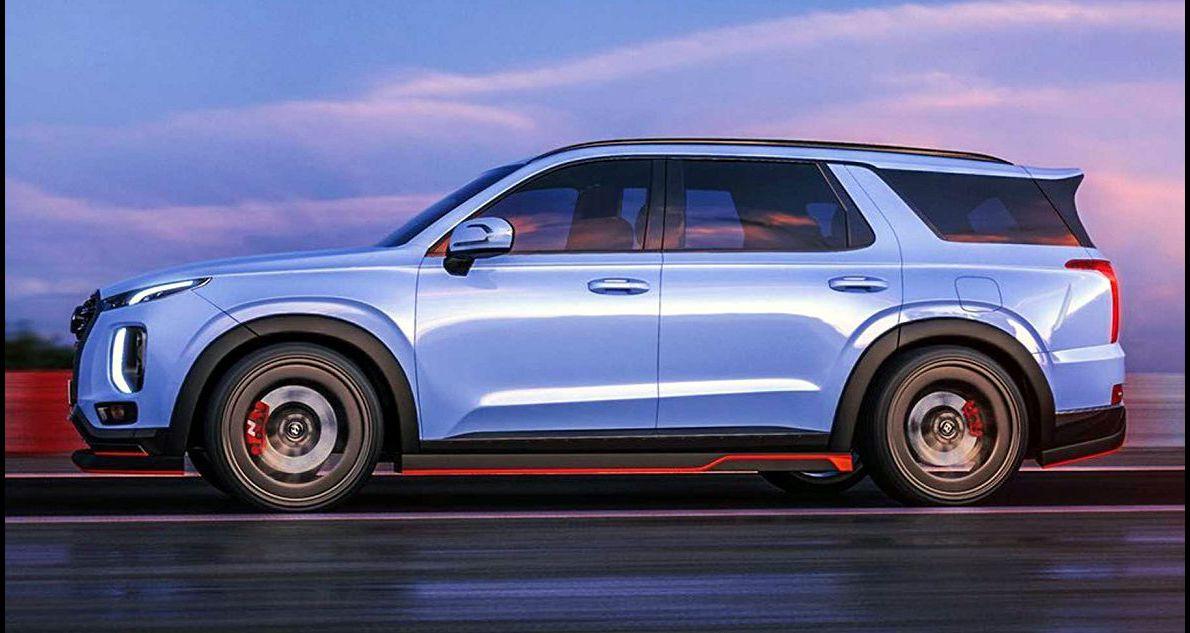 2022 Hyundai Palisade Interior Near Me Terre Haute Lexington