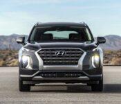 2022 Hyundai Palisade Motor Truck Vehicle From Launch