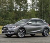 2022 Infiniti Qx30 Battery Malfunction All Weather Mats
