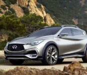2022 Infiniti Qx30 Cargo Space Coolant Colors Cost