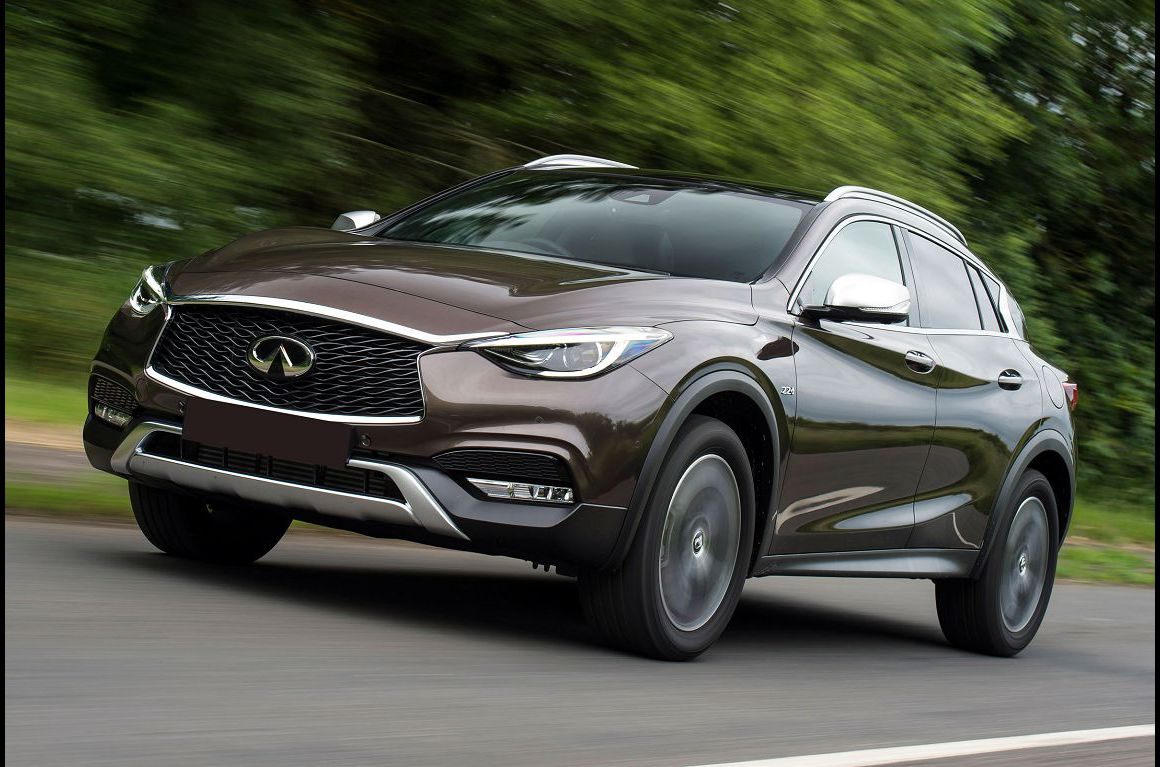 2022 Infiniti Qx30 Lease An Build Tires Is The Engine Gas Mileage