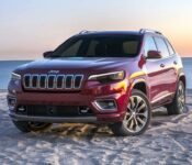 2022 Jeep Cherokee Trailhawk 2021 2020 2019 V6 New Edition