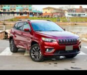 2022 Jeep Cherokee Trailhawk A Tires What Is The Reliable Diesel