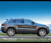 2022 Jeep Cherokee Trailhawk Accessories Price Horsepower Aftermarket Parts Approach