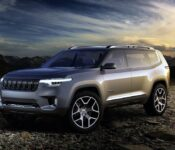 2022 Jeep Grand Cherokee Dimensions Diesel Engine Forum Yj Hybrid